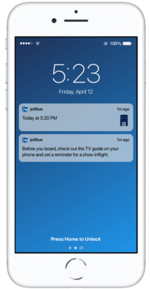 jetblue-push-notifications