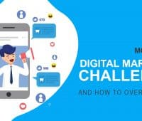 digital marketing challenges in 2019