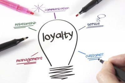 boost customer loyalty