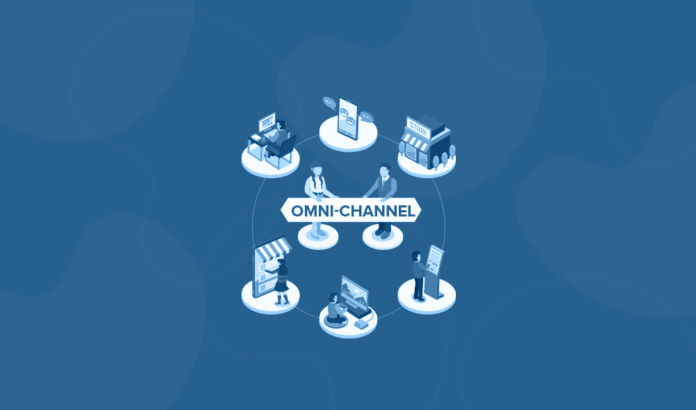 Make this a base for omnichannel marketing automation