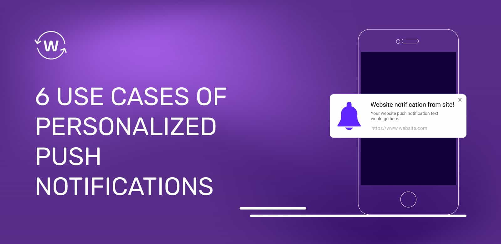 Personalized-Push-Notification-use-cases