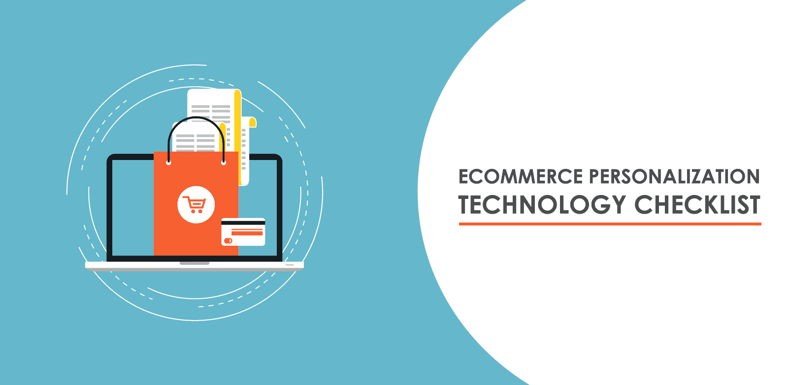 eCommerce Personalization Technology