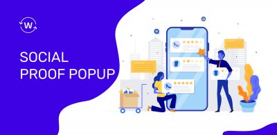 Social Proof Popup