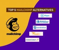 Mailchimp-Alternatives