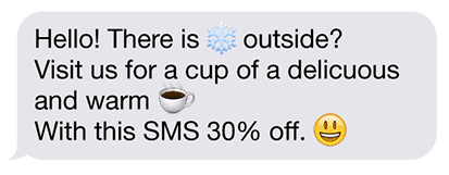 sms_msg