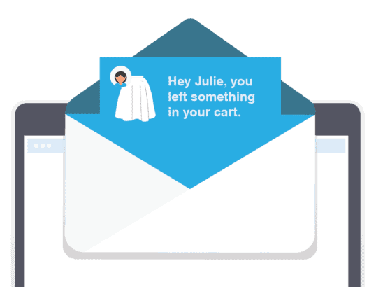 Email-personalized-notification