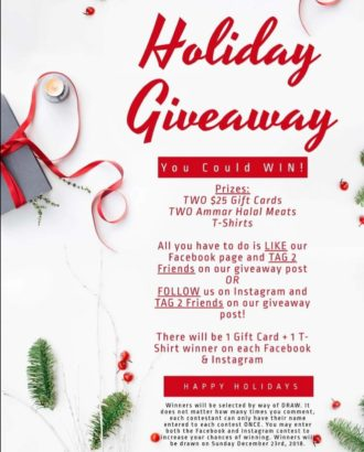Giveaways for Holiday Marketing Strategies