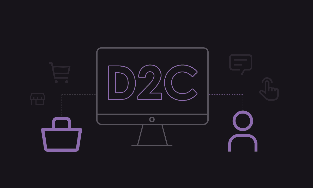 Why Brands Should Consider Moving to D2C E-Commerce Business