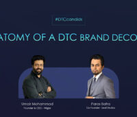 Building a DTC E-commerce Brand from Scratch