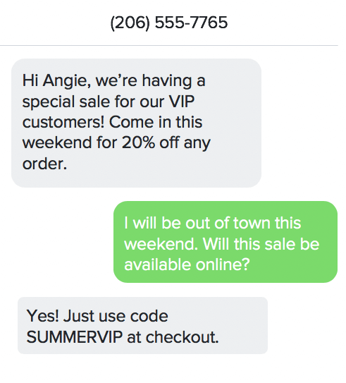 SMS-Marketing-Example