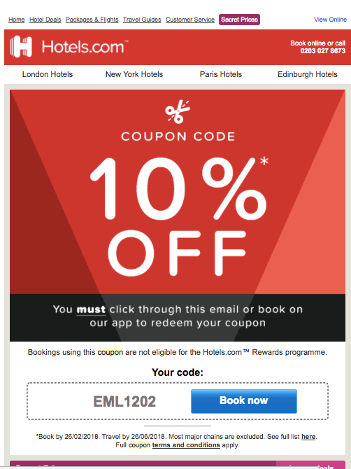promotional-email-example