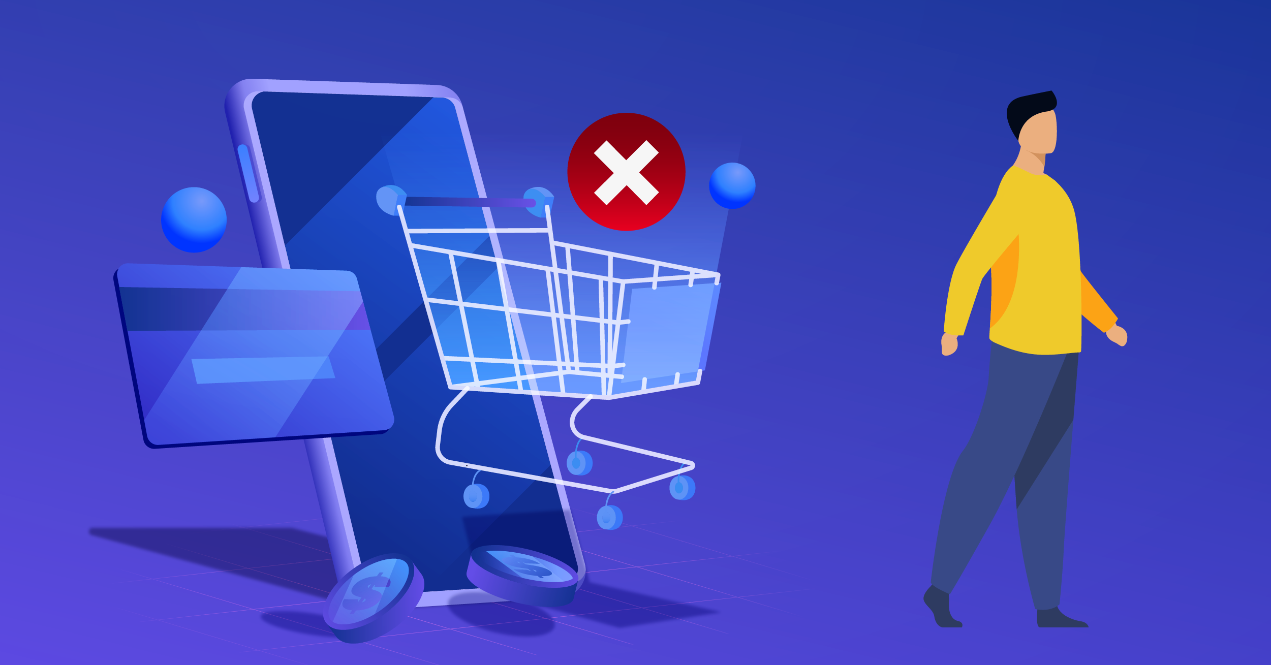 10 Ways to Combat Shopping Cart Abandonment and Improve Your Conversion Rate