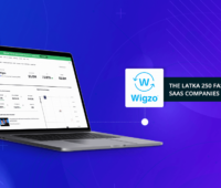 Wigzo in the Latka 250 Fastest Growing SaaS Companies List