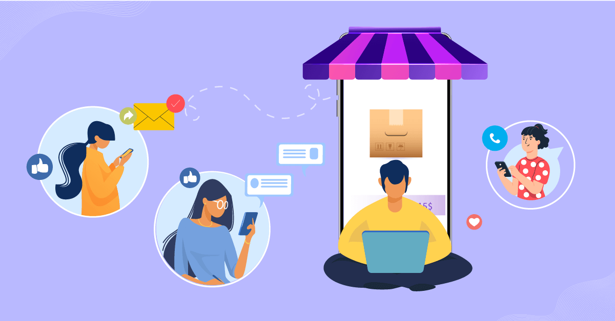The Importance of Communication for Customers in E-commerce