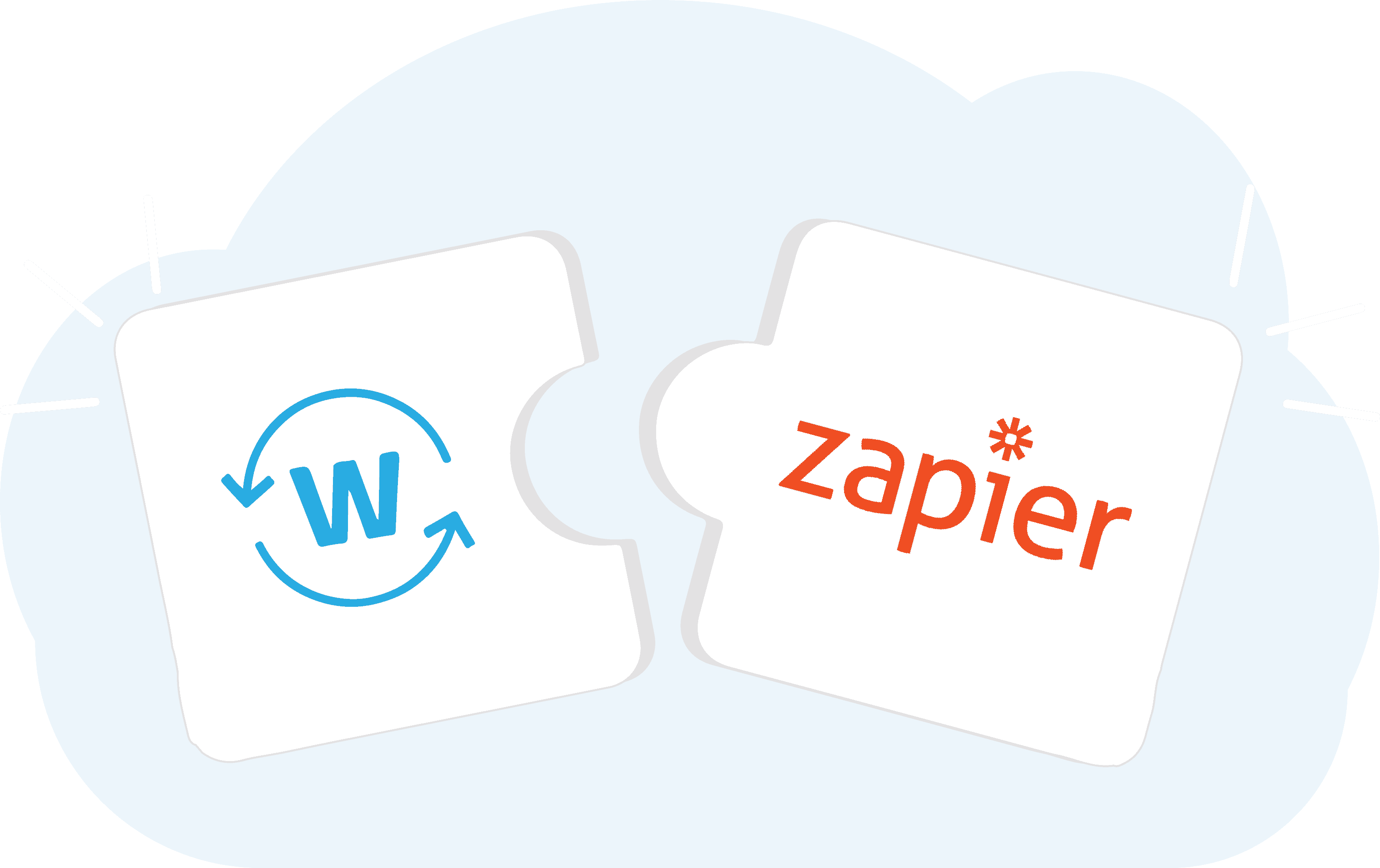Zapier Integrates with Wigzo
