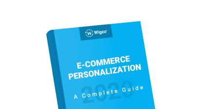 Ecommerce personalization guide
