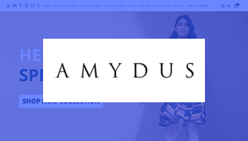 Amydus Case Study Preview